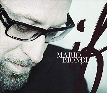 Mario Biondi: talento e voce black