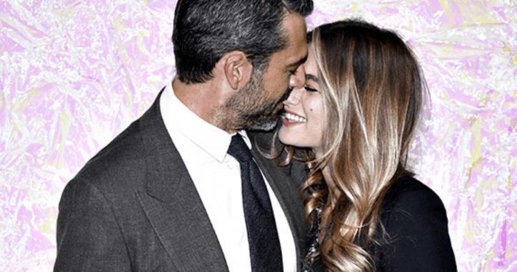 Luca Argentero e Cristina Marino: le nostre romantiche fughe d'amore