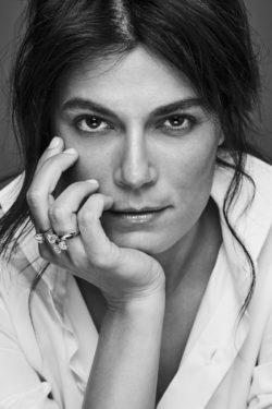 Valeria Solarino: attrice per vocazione
