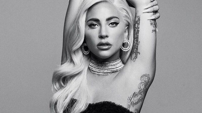Lady Gaga, un male oscuro la tormenta