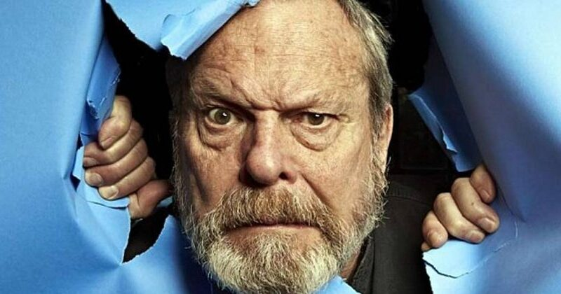 Terry Gilliam ritorna al cinema con un inedito Don Quixote